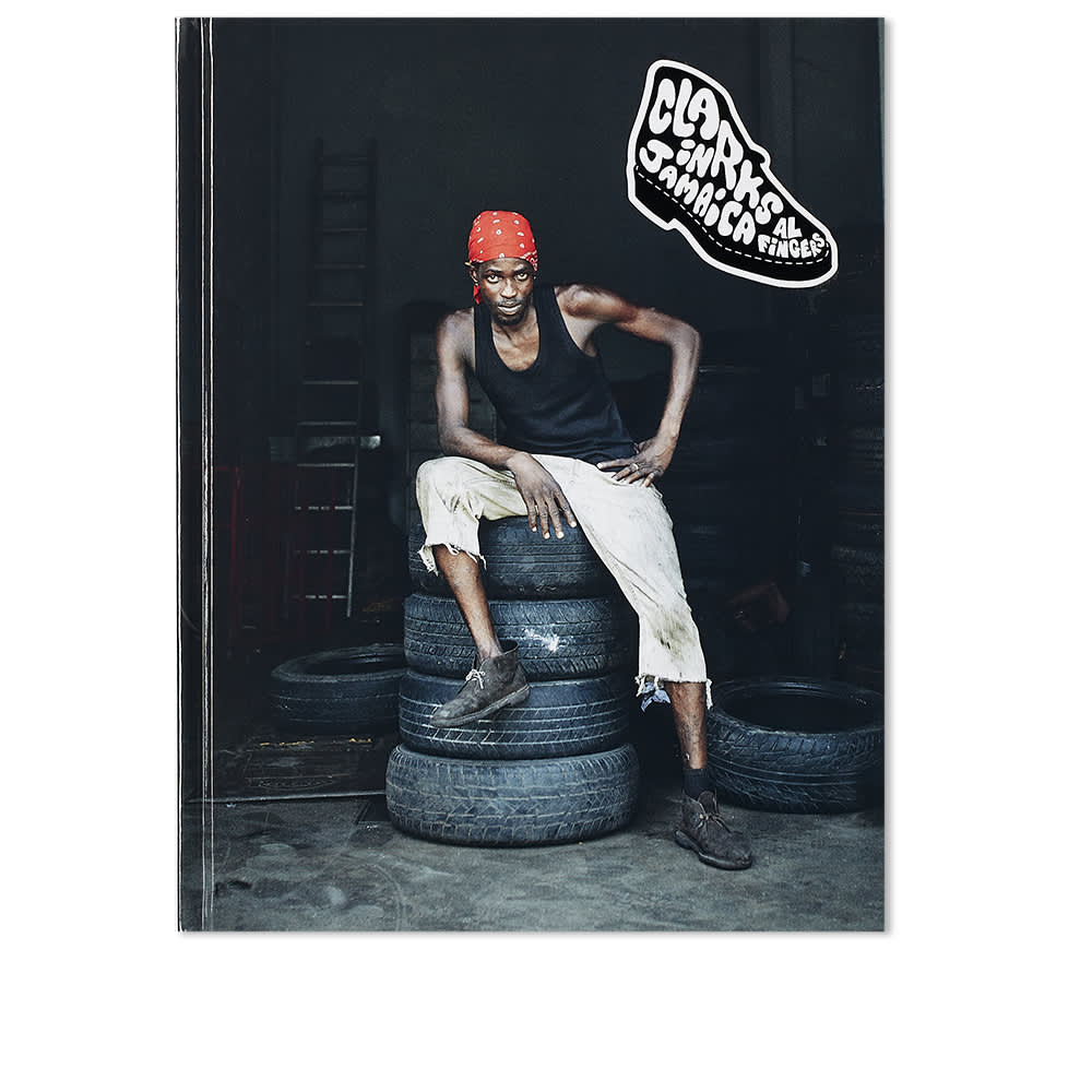 Clarks in Jamaica - Revised 2nd Edition - Al Fingers