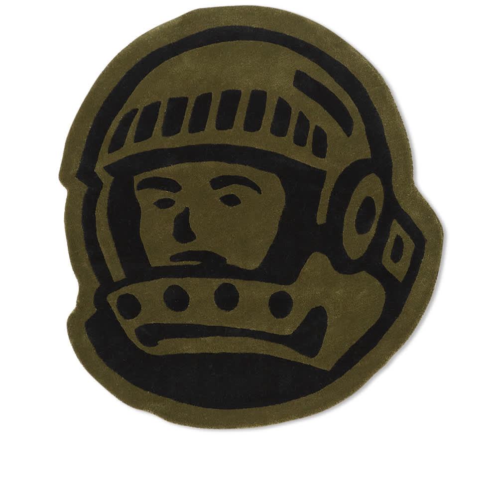 Billionaire Boys Club Astro Helmet Rug - Olive