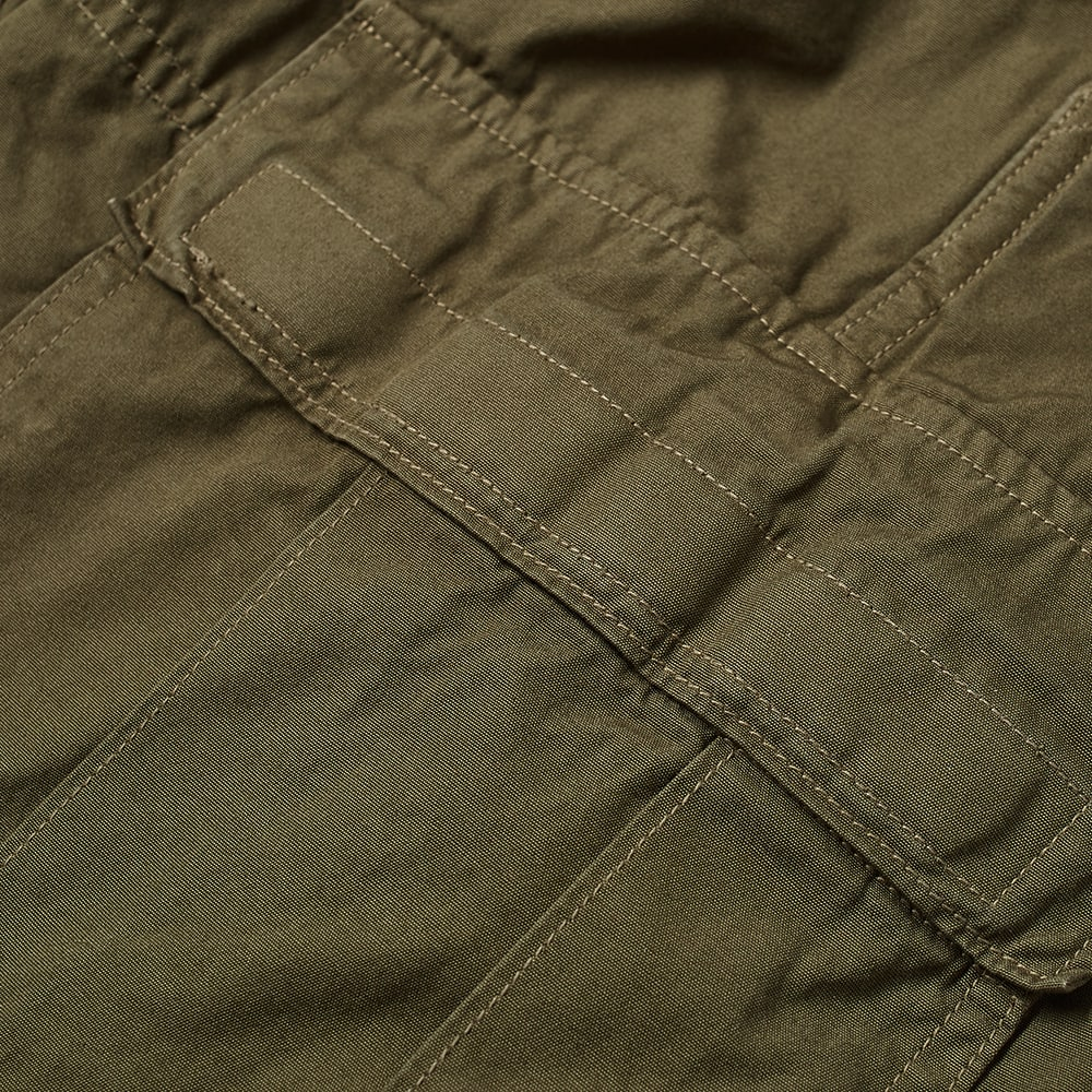 orSlow Easy Cargo Pants - Army