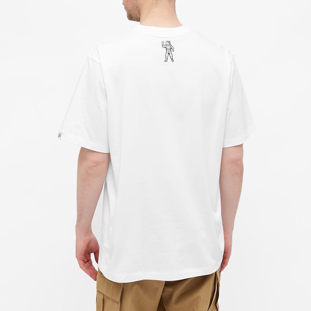 Billionaire Boys Club Boat Print T-Shirt - White