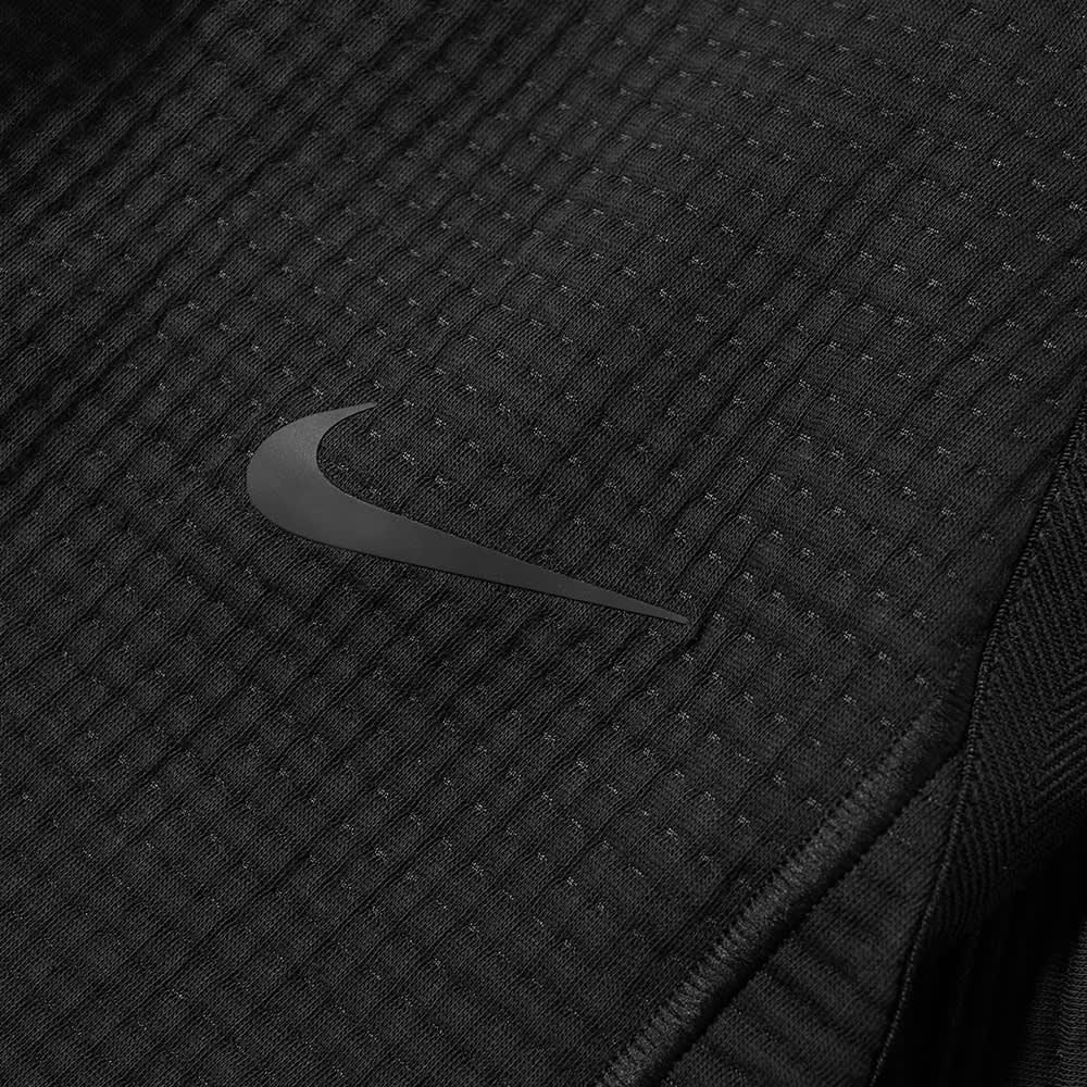Nike Tech Pack Engineered Short - Black & Anthracite