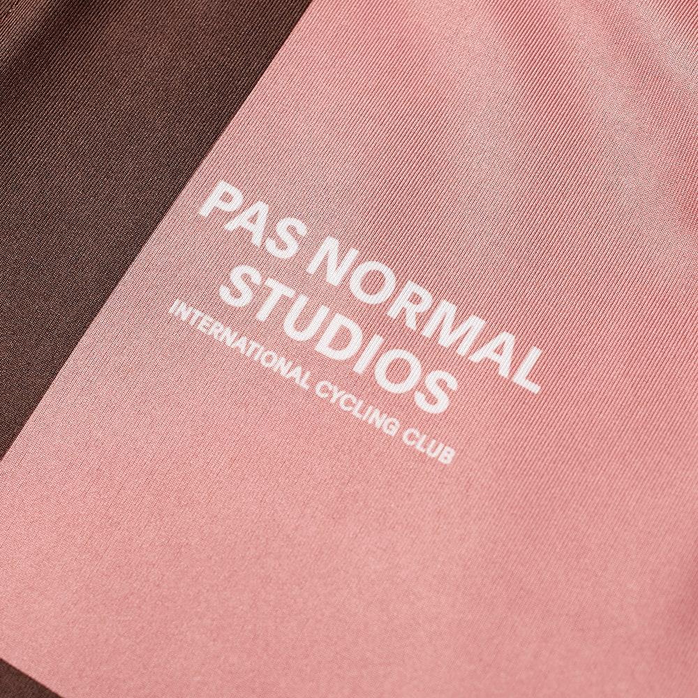 Pas Normal Studios Mechanism Block Jersey - Block Pink