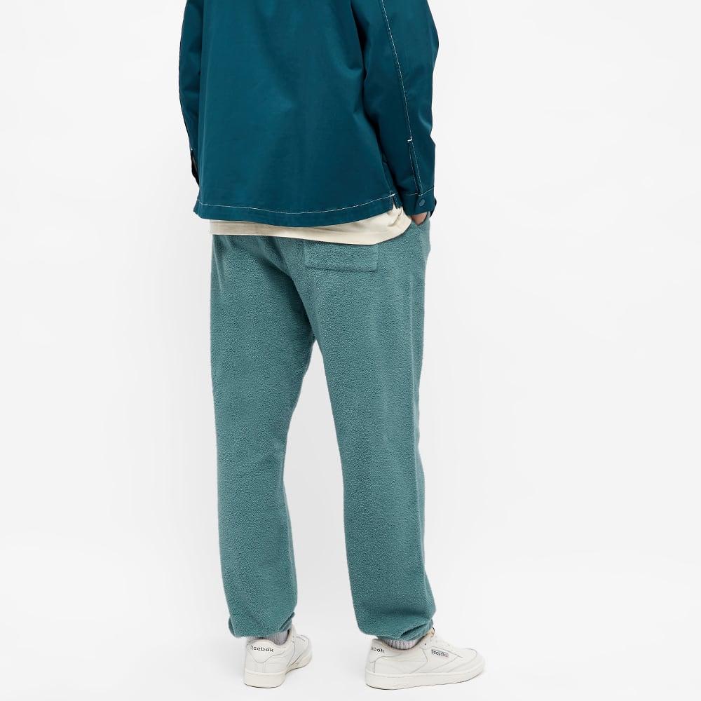 Brain Dead Reverse Fleece Sweat Pant - Mint