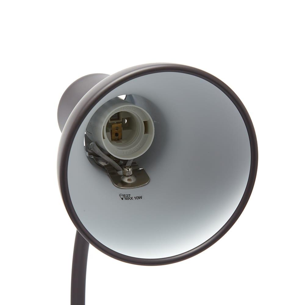 Anglepoise Type 75 Mini Table Lamp - Umber Black