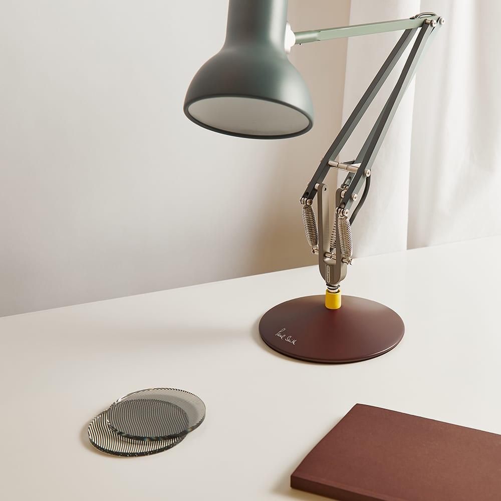 Anglepoise Type 75 Mini Desk Lamp 'Paul Smith Edition 4' - Multi