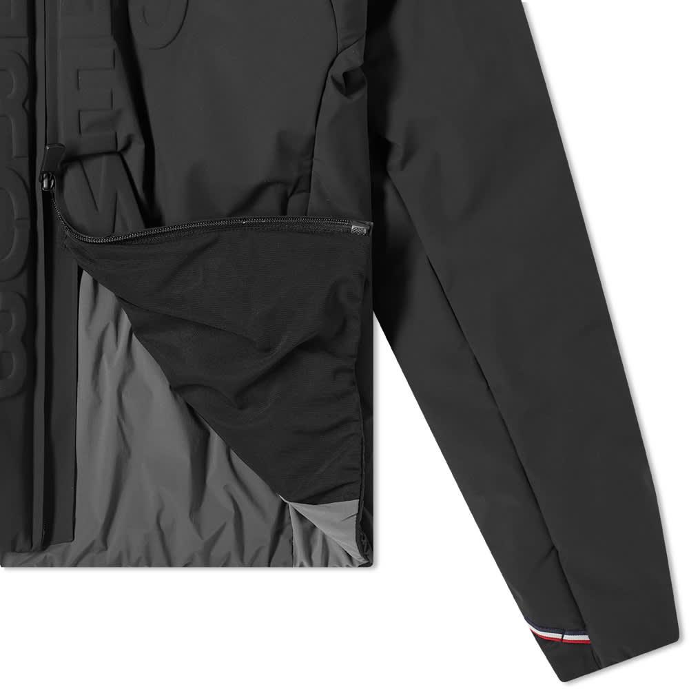Moncler Grenoble Krimmler Down Jacket - Black