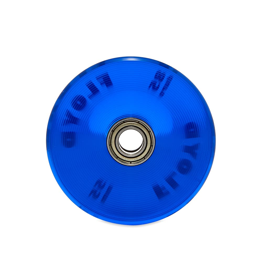 Floyd Wheel Set - Dark Blue