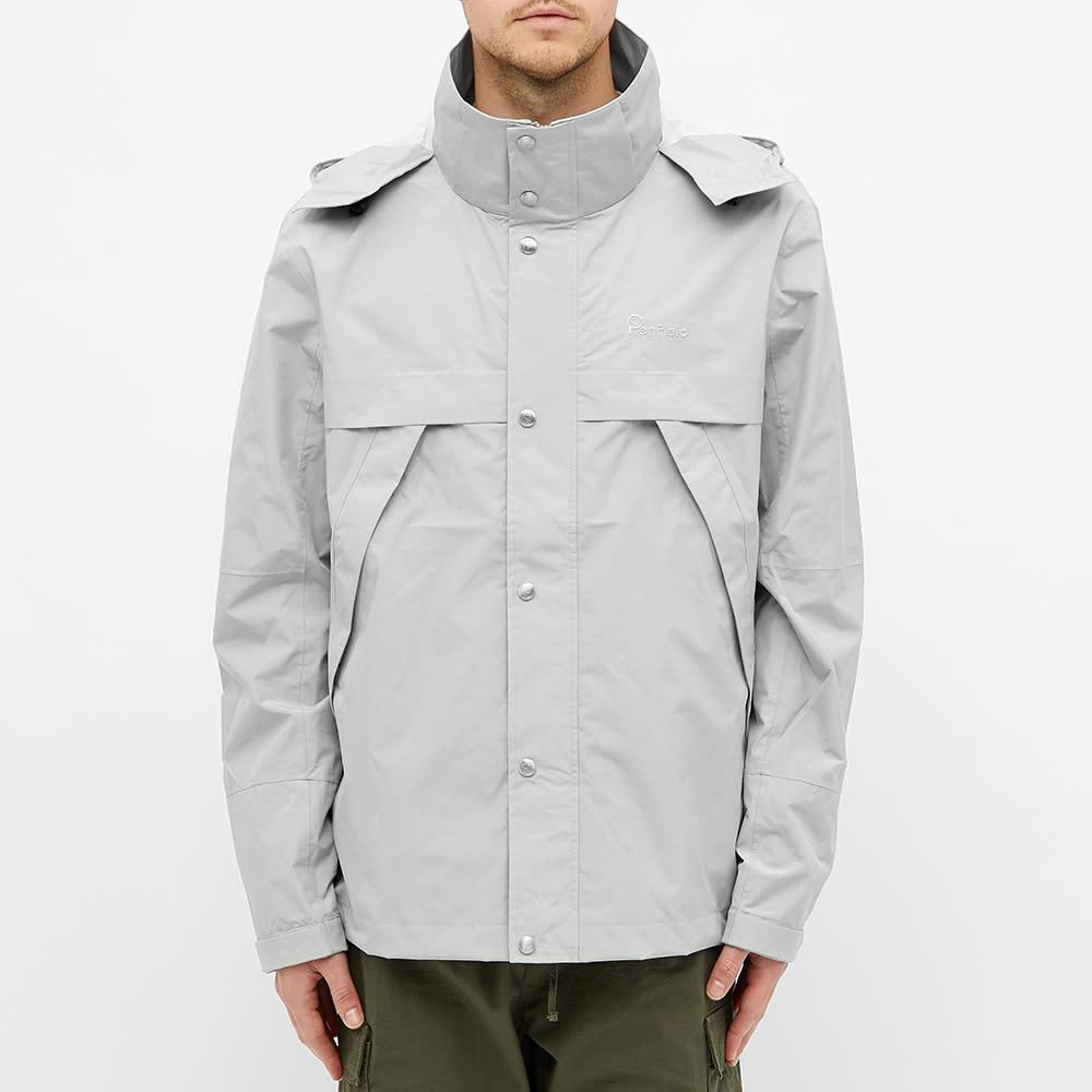 Penfield Holt Jacket - Grey