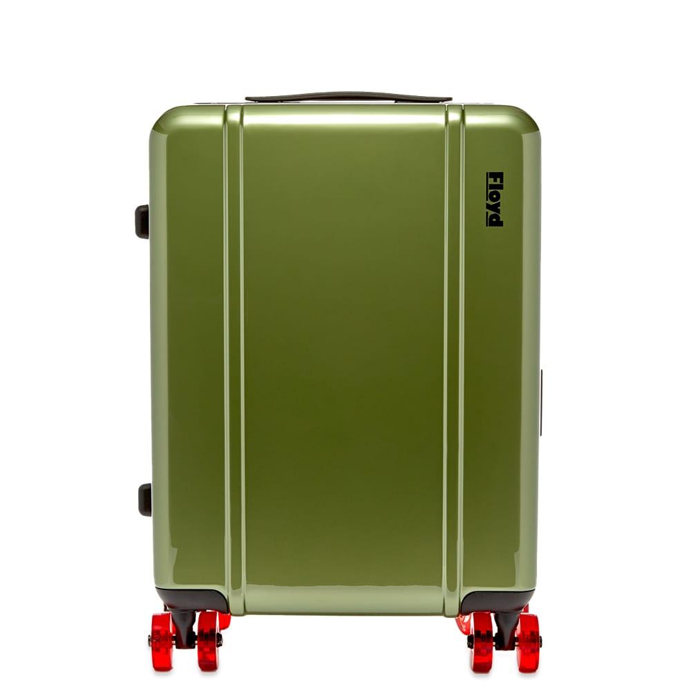 Floyd Cabin Luggage - Vegas Green