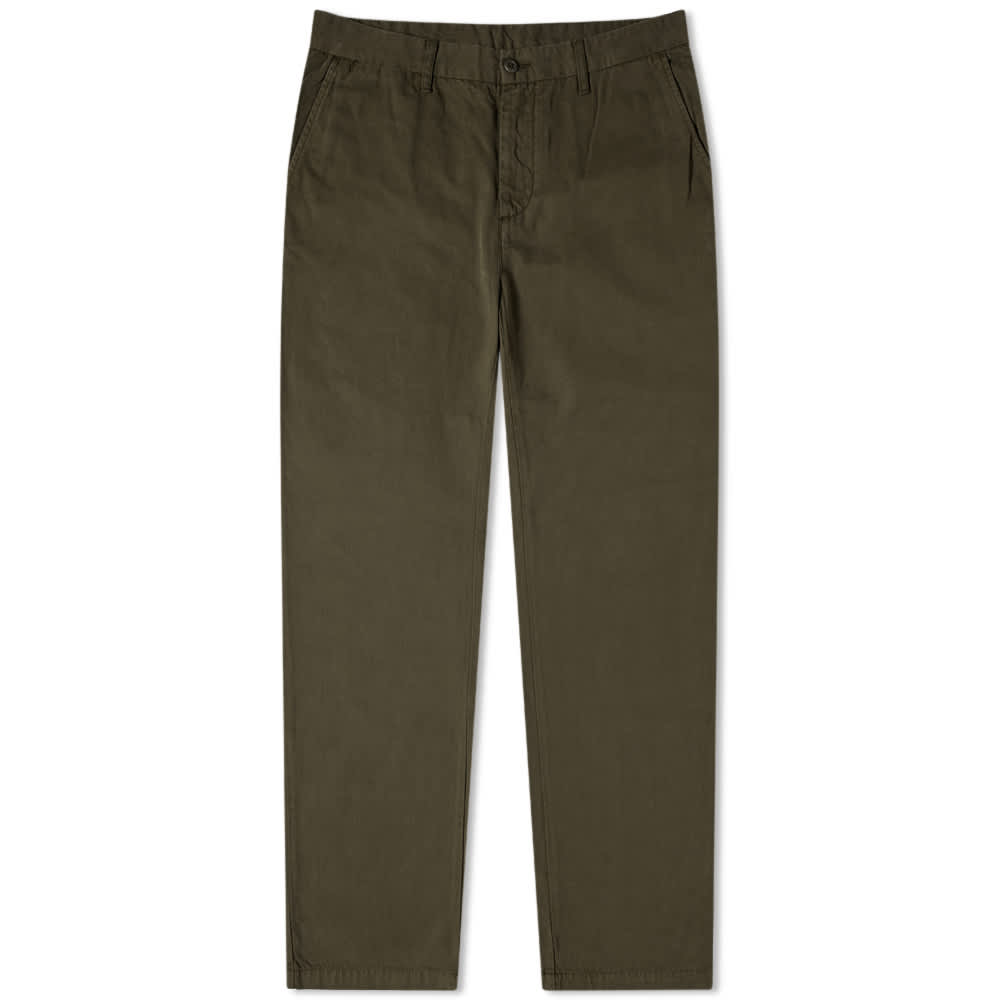Carhartt WIP Johnson Pant - Cypress
