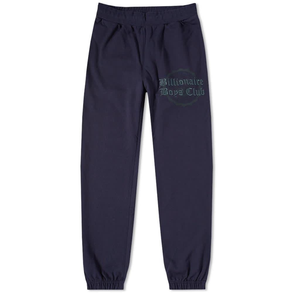 Billionaire Boys Club College Sweat Pant - Navy