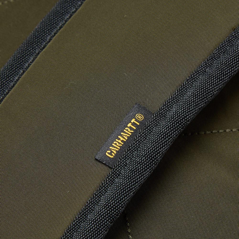 Carhartt WIP Ashton Backpack - Cypress & Black