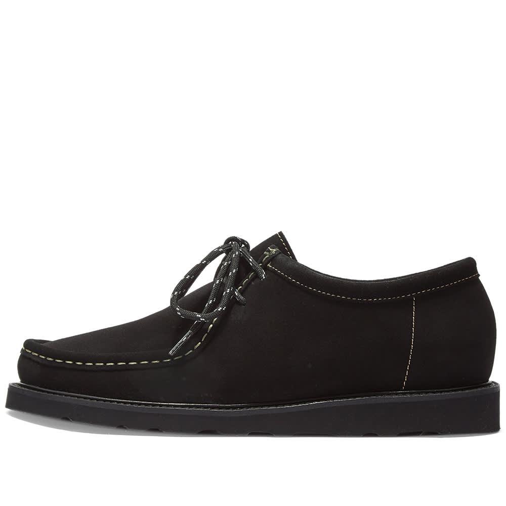 Wild Bunch Wally Shoe - Black