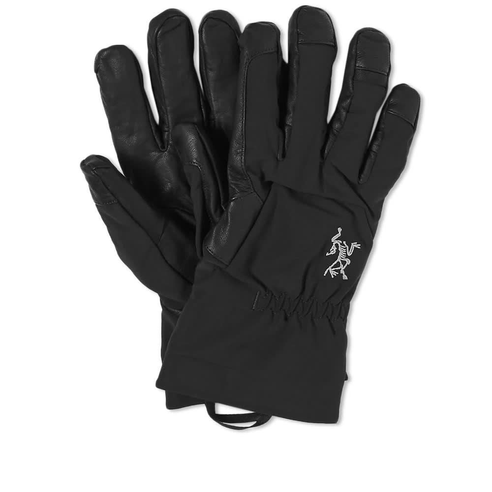 Arc'teryx Venta AR Glove - Black