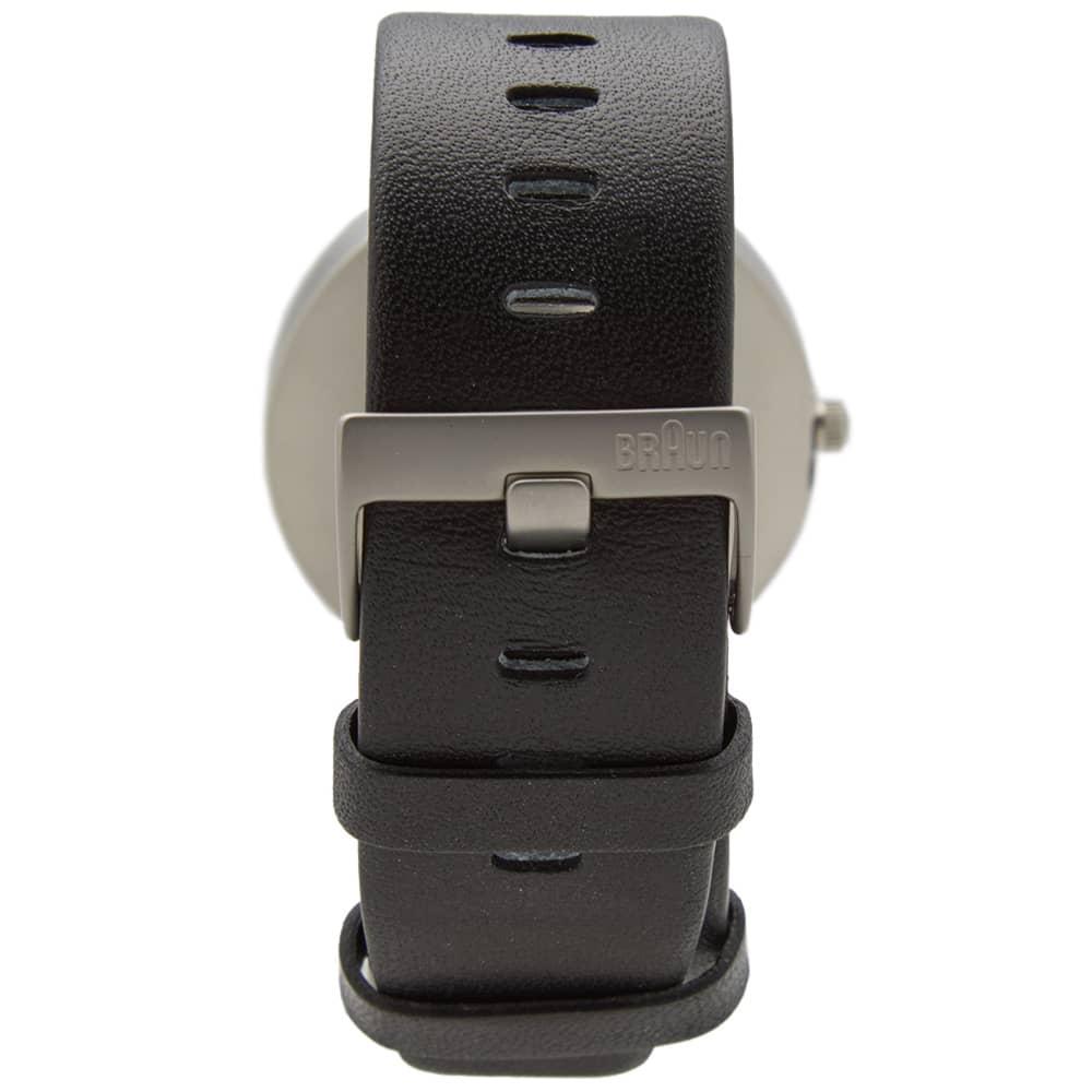 Braun BN0021 Watch - White & Black
