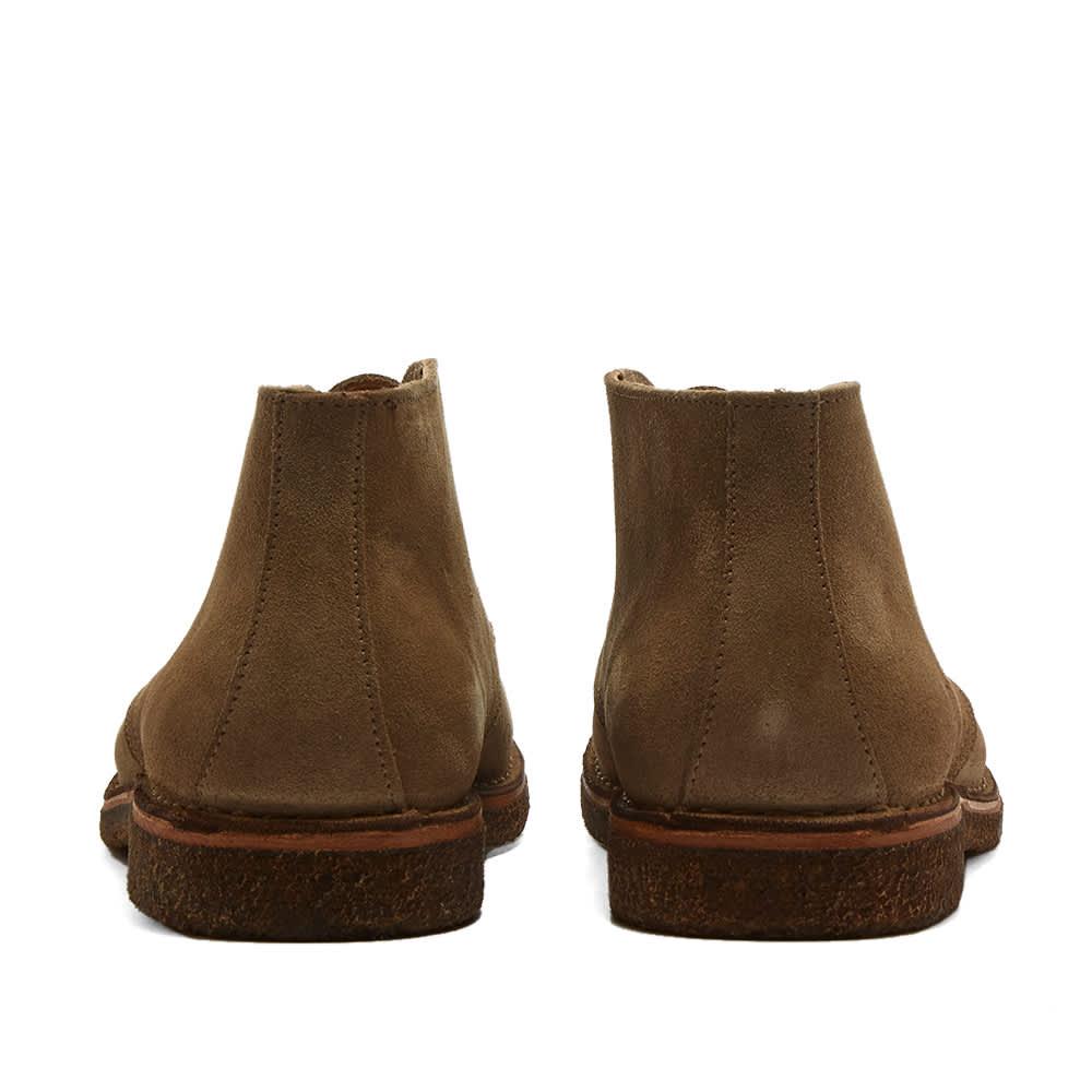 Astorflex Greenflex Boot - Stone