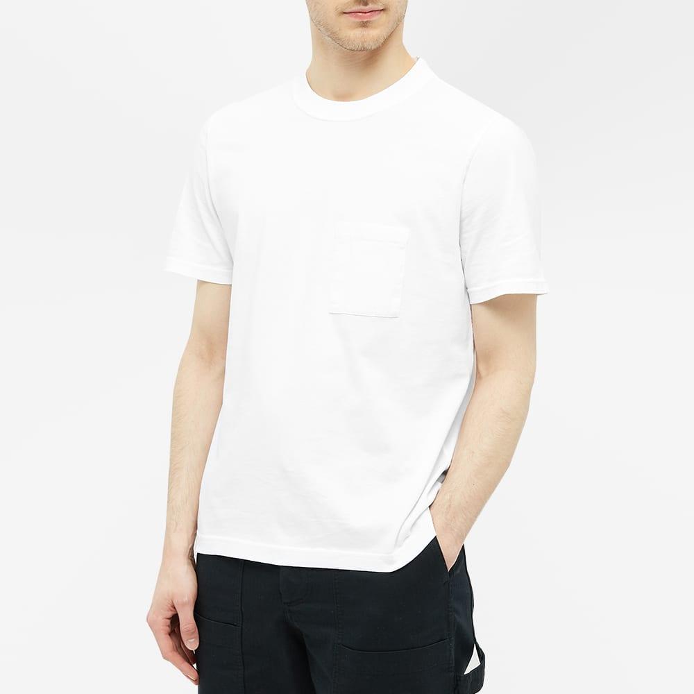 Albam Workwear Tee - White