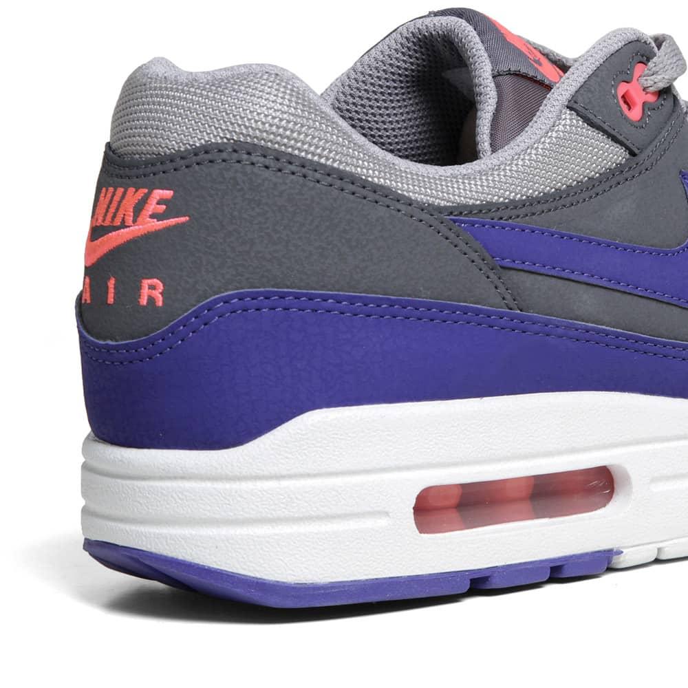 Nike Air Max 1 Essential  - Pre Order - Medium Grey & Ultramarine