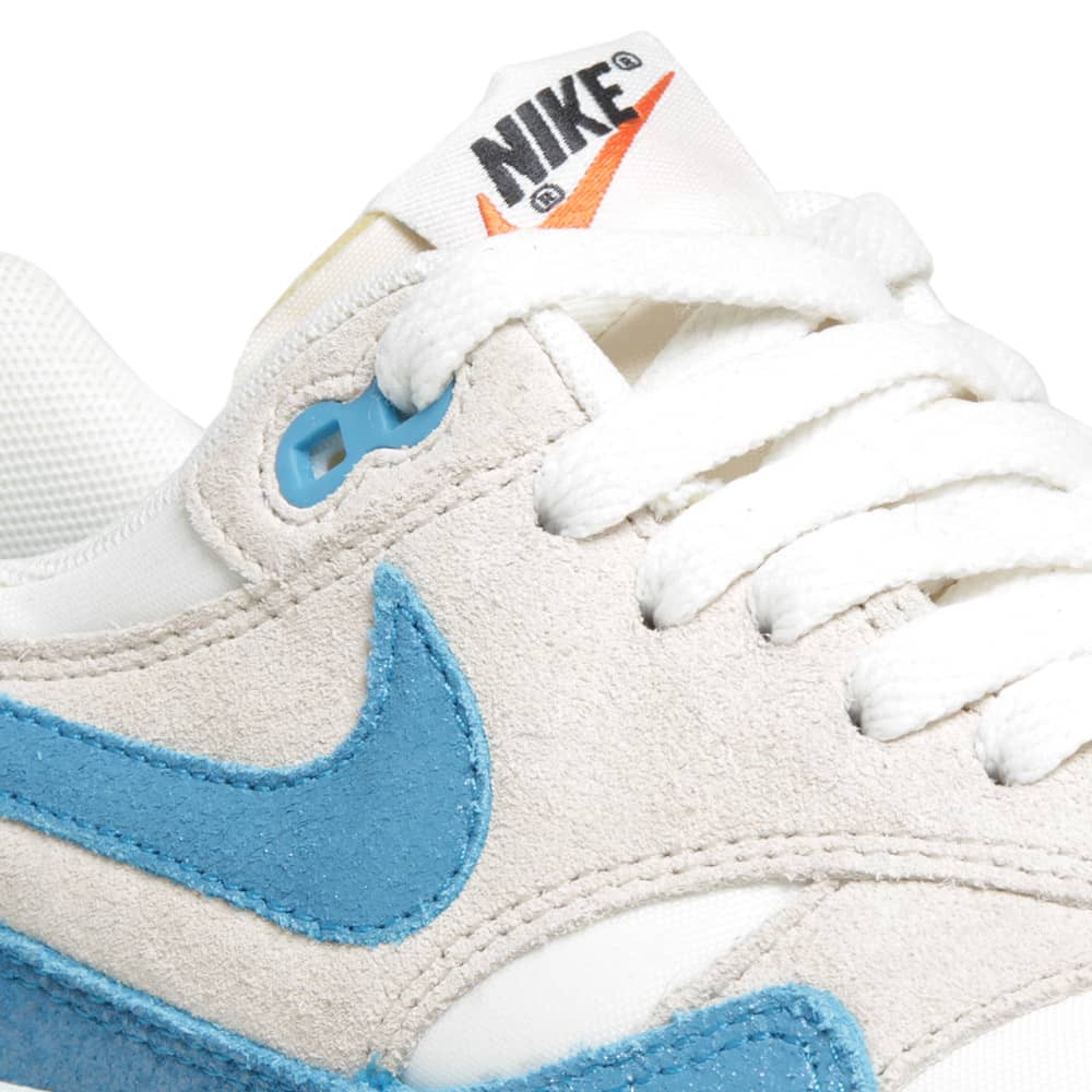 Nike Air Max 1 ND  - Pre Order - Sail, Neo Turquoise & Birch