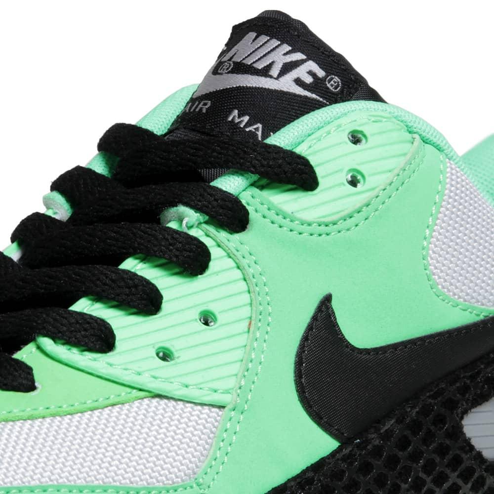 Nike Air Max 90 Premium  - Pre Order - Poison Green & Black