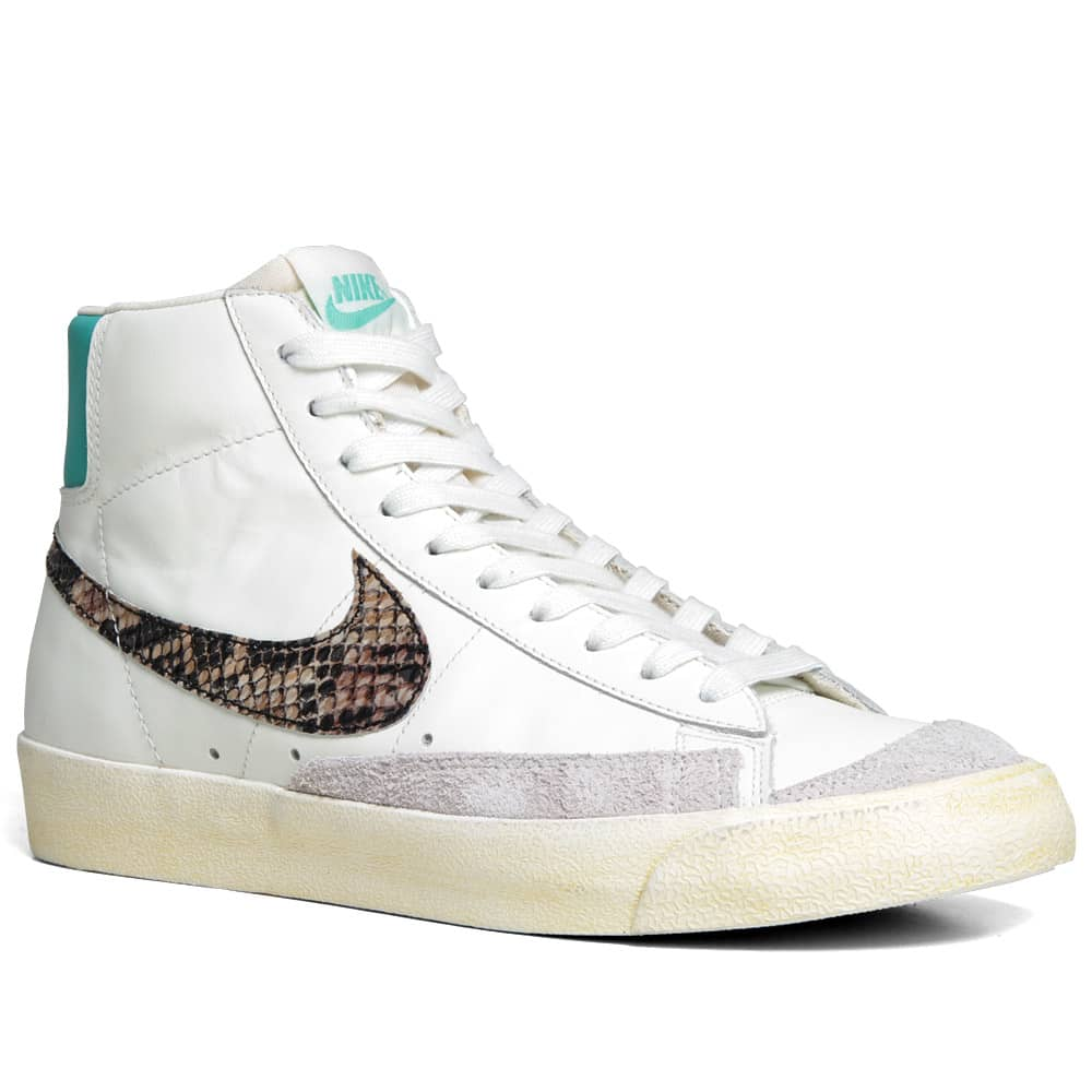 Nike Blazer Mid '77 - Pre Order - Sail & Atomic Teal