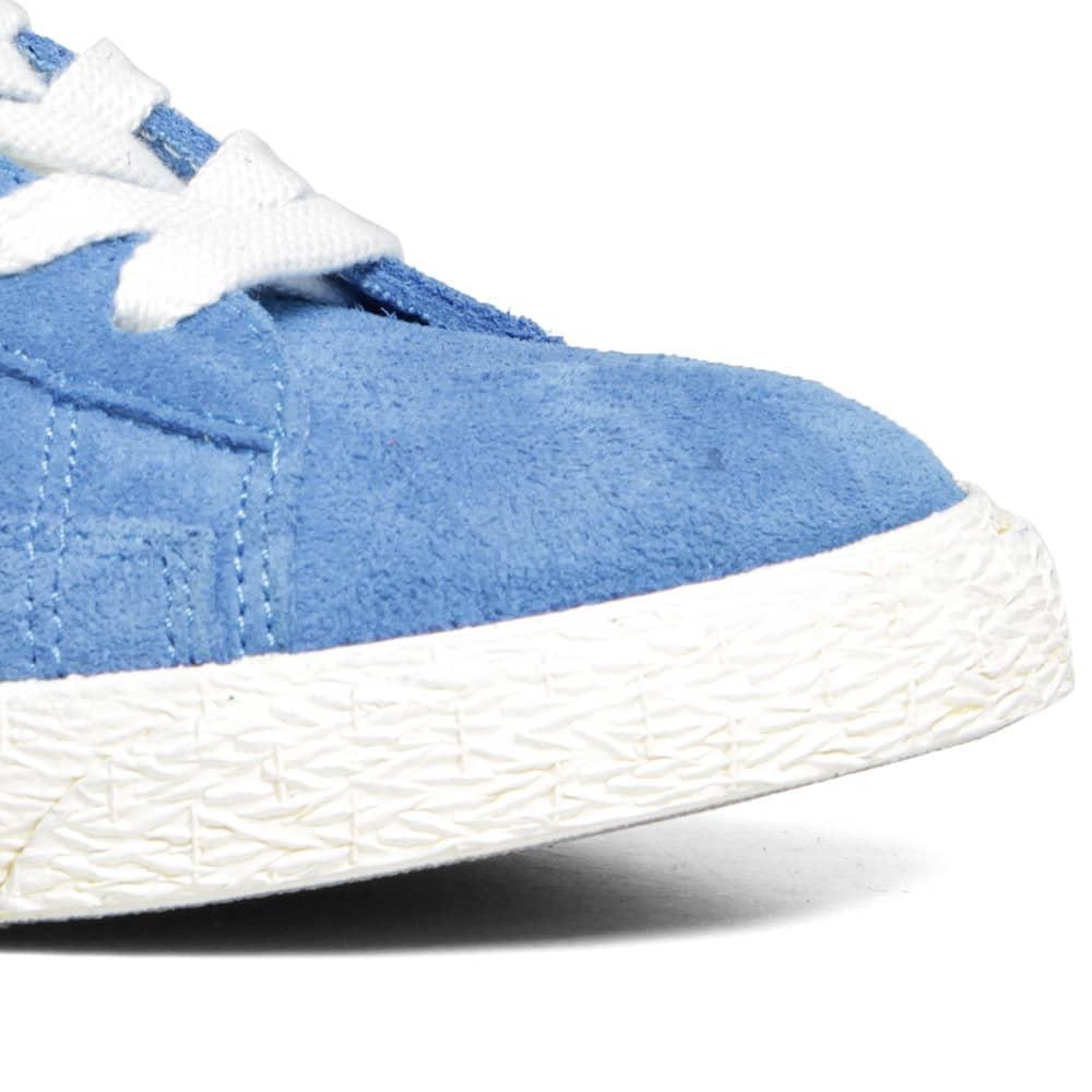 Nike Blazer Low - Pre Order - Photo Blue & Strata Grey