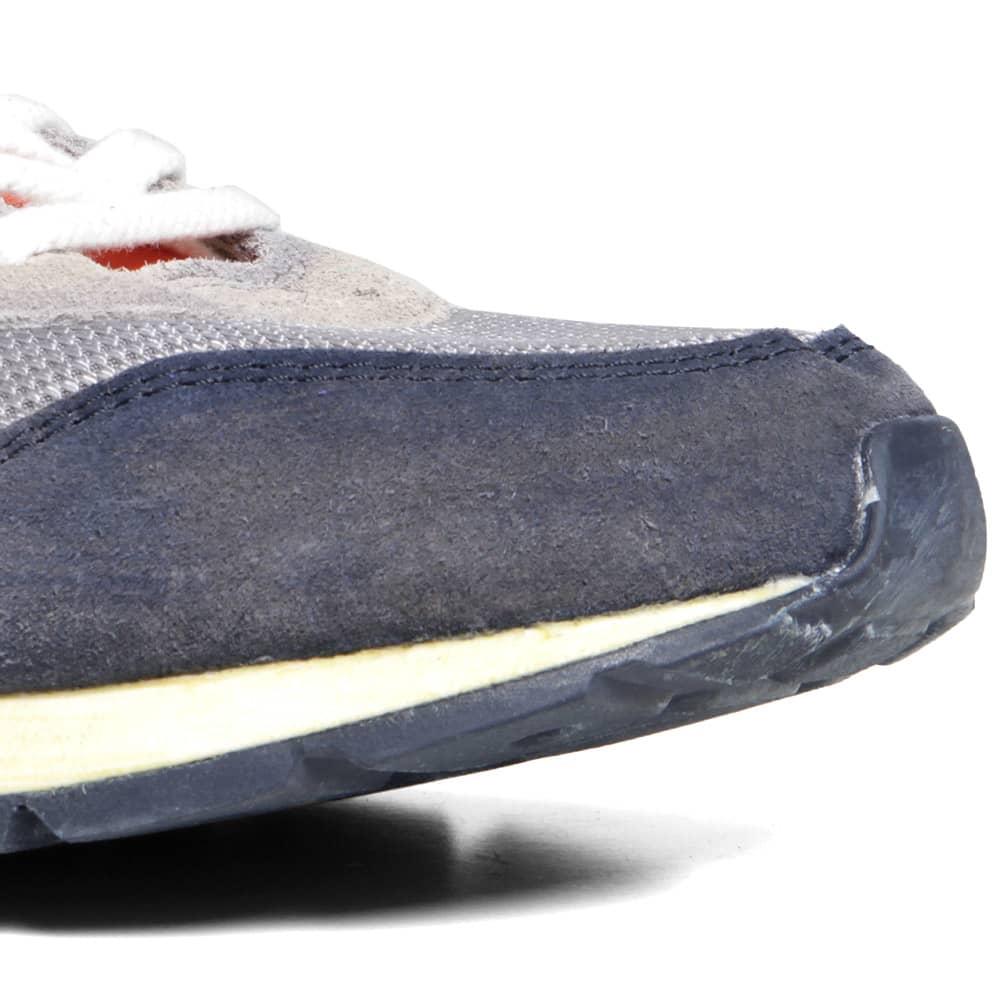 Nike Air Epic - Pre Order - Sport Grey & Obsidian