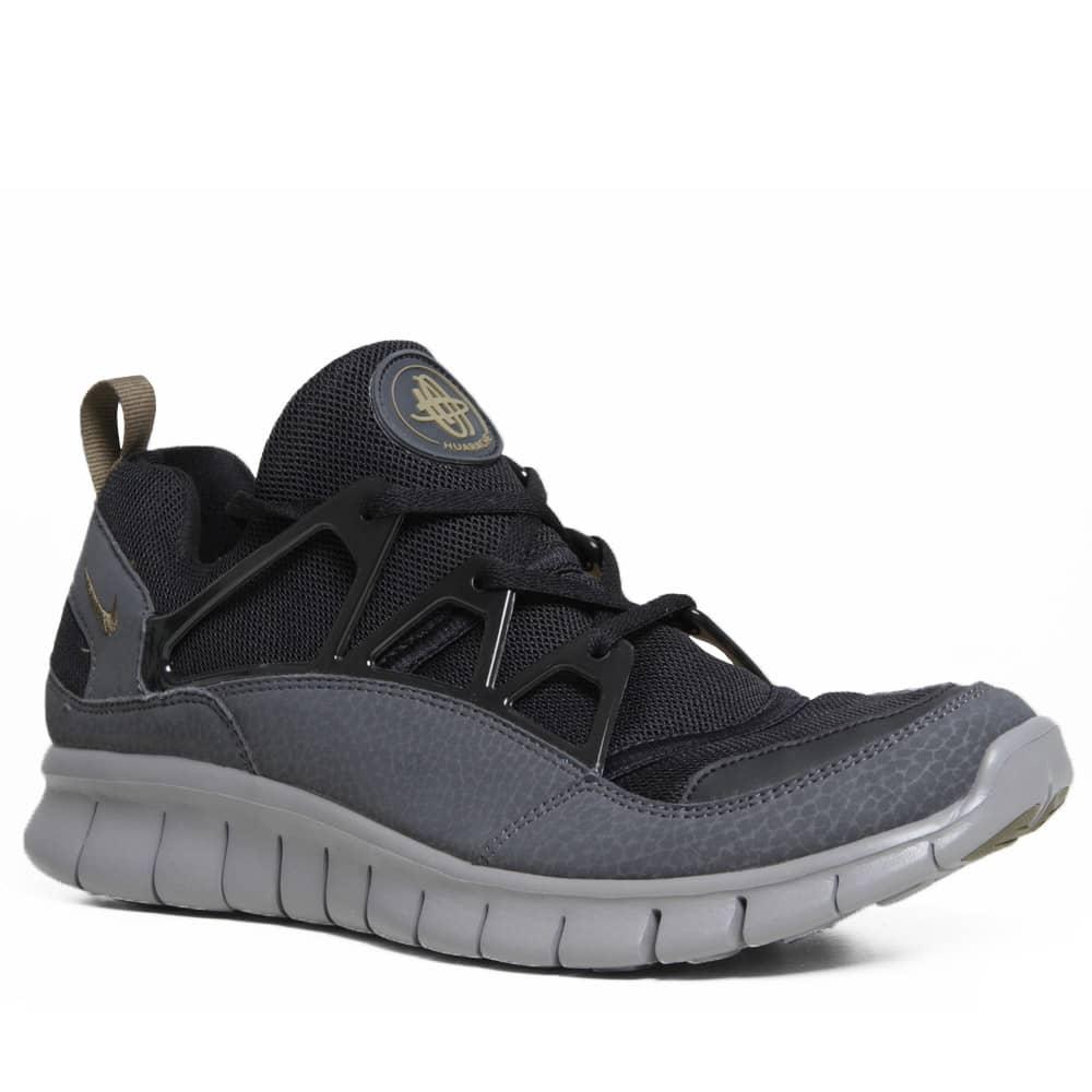 Nike Free Huarache Light  - Pre Order - Black & Anthracite
