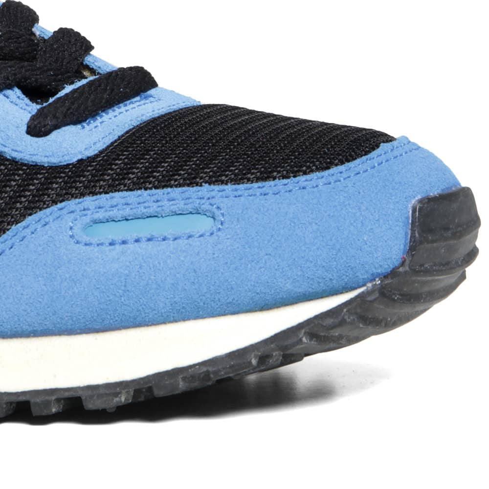 Nike Air Vortex - Pre Order - Black & Sport Grey
