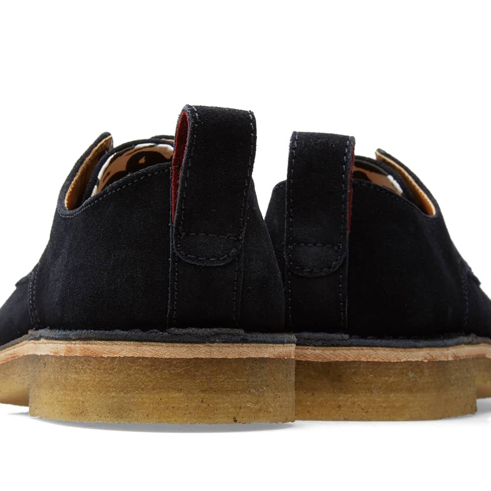 Paul Smith Kinney Shoe - Dark Navy