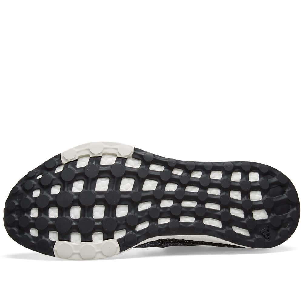 Adidas Pure Boost DPR - Grey & Raw White