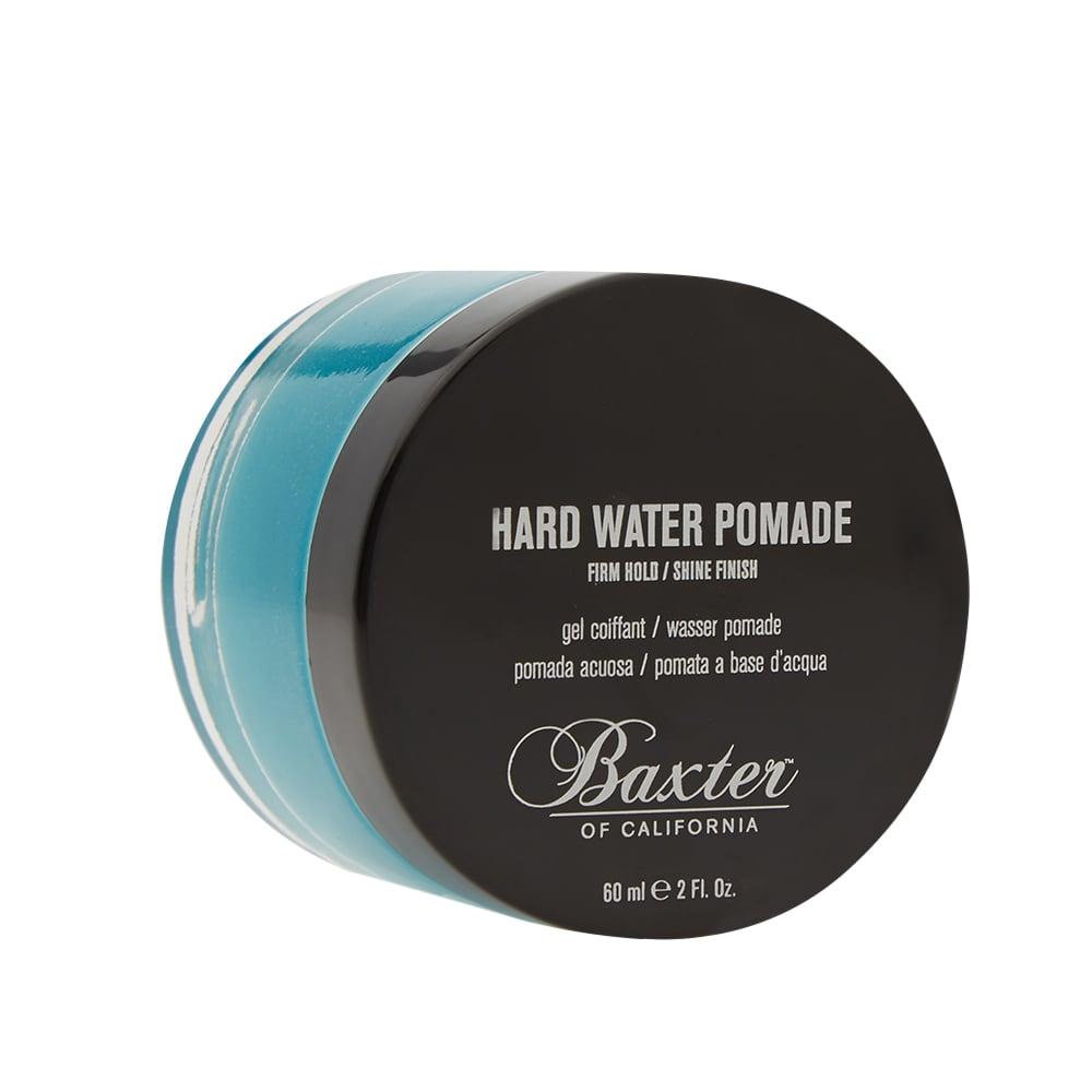 Baxter of California Hair Pomade: Hard Water - 60ml