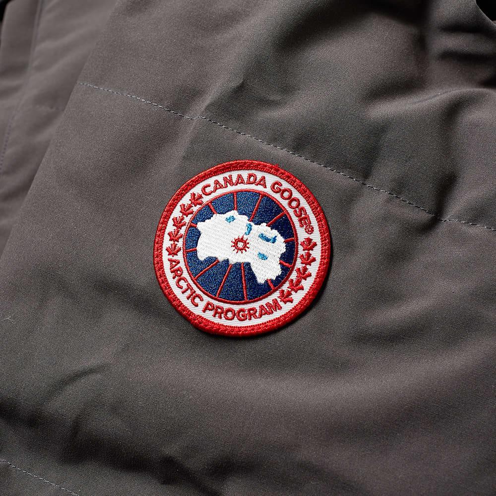 Canada Goose Emory Parka - Graphite