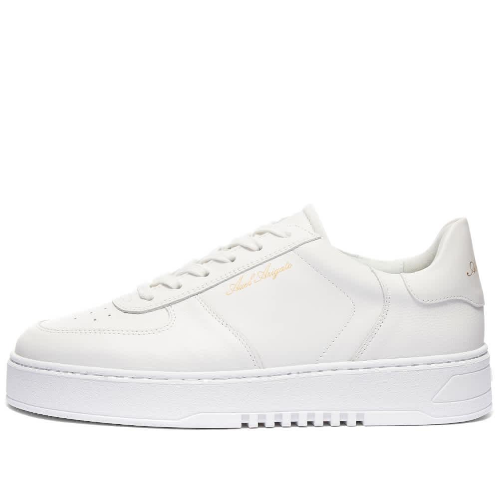 Axel Arigato Orbit Tonal Sneaker - White