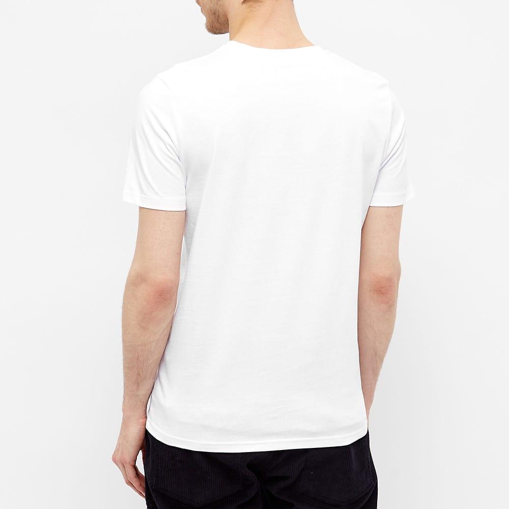 IDEA Prince Type Art Tee - White