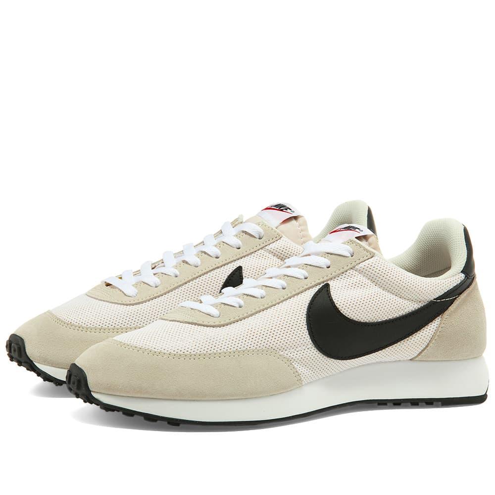 Nike Air Tailwind 79 White, Black
