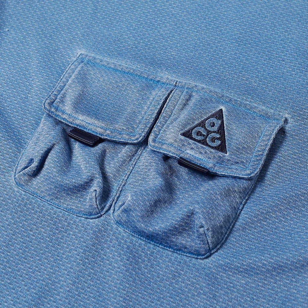 BEAMS(ビームス)NIKE / ACG Watchman Peak Tee(Tシャツ・カットソー Tシャツ