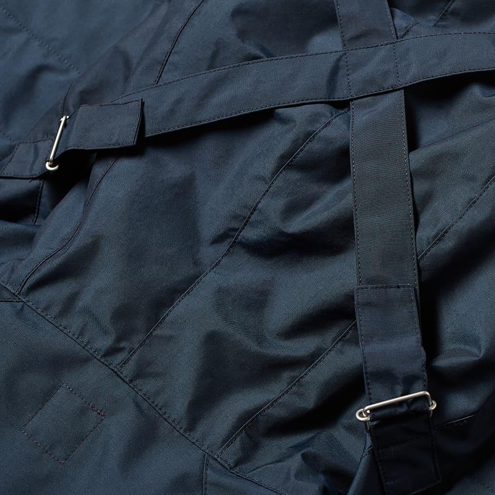 Human Made Military Rain Jacket - Navy