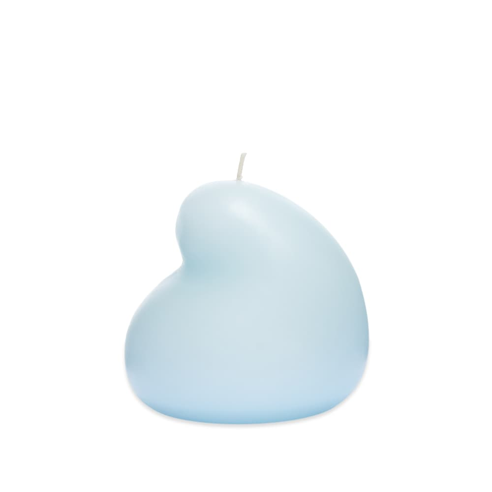 Areaware Goober Candle - Blue