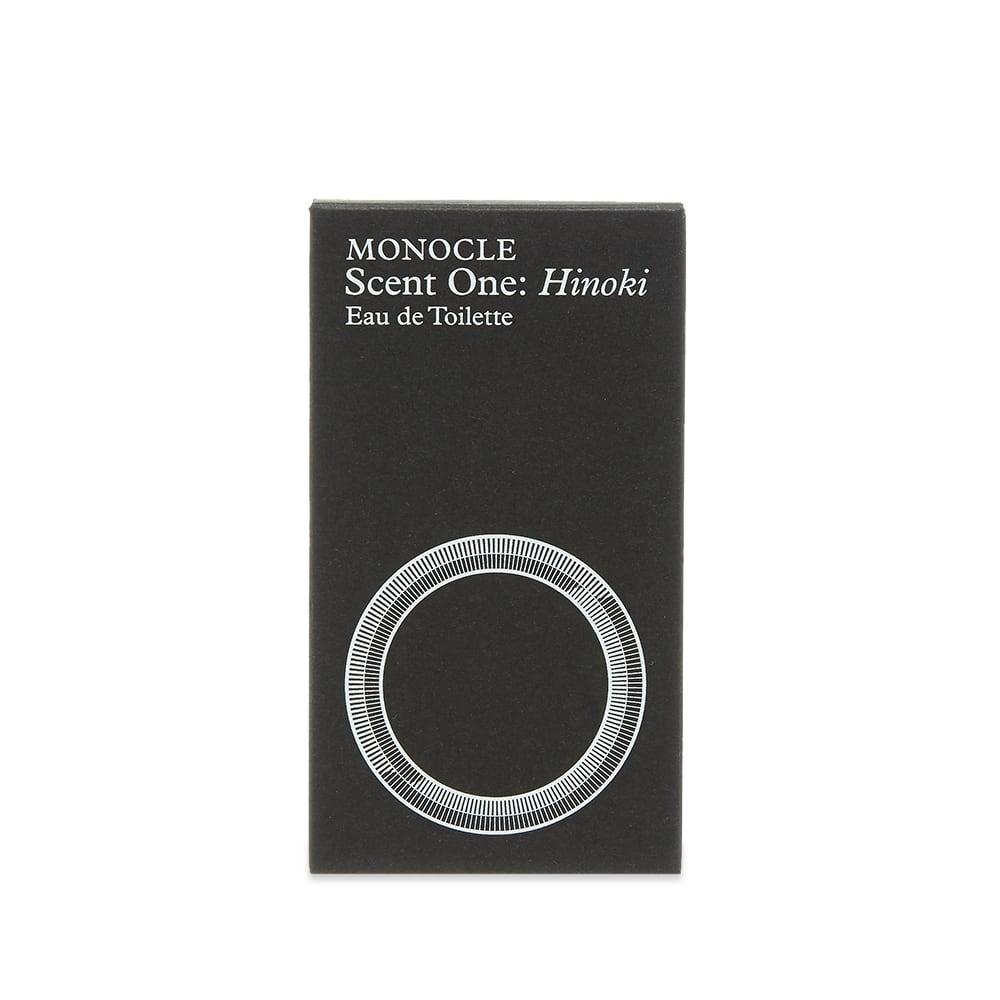 Comme des Garcons x Monocle Scent 01: Hinoki Eau de Toilette - 50ml