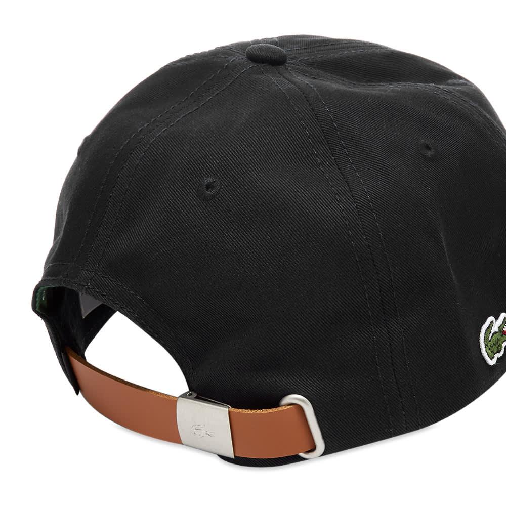 Lacoste Classic Cap - Black