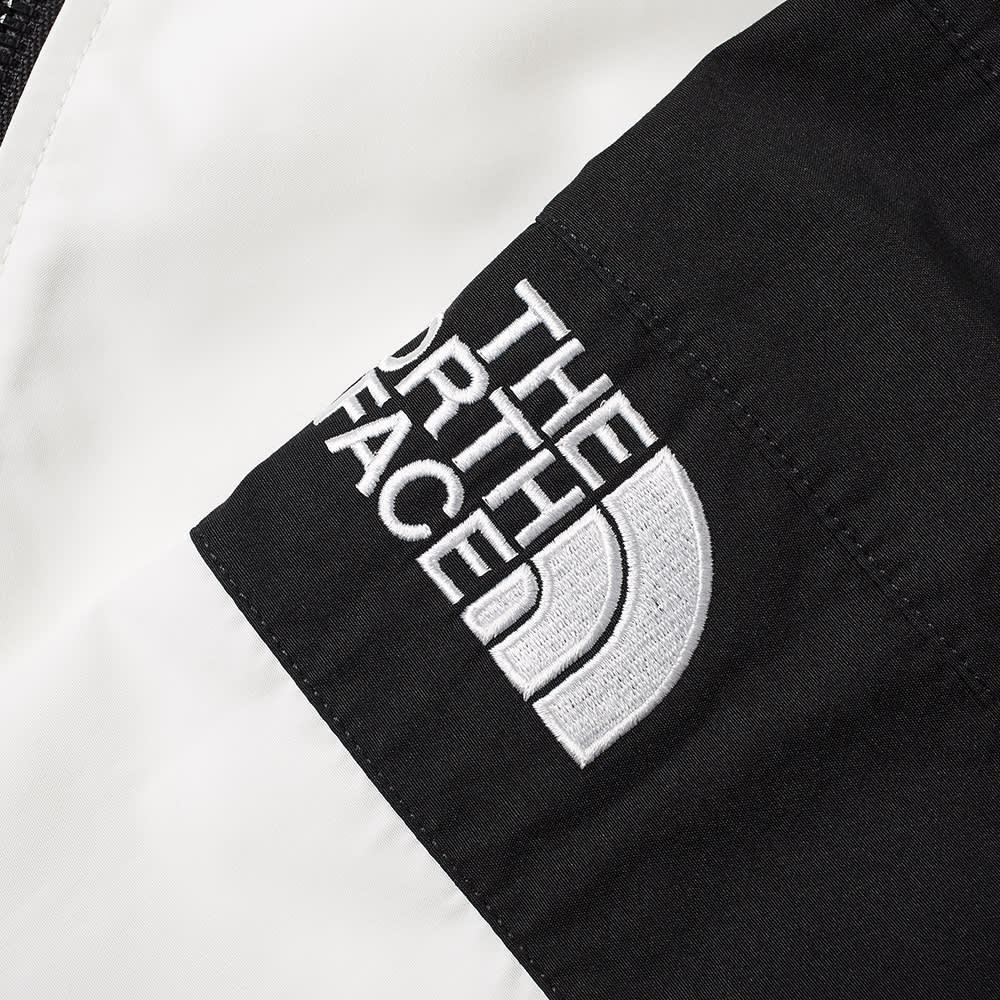 The North Face Black Series Mountain Light Jacket - TNF White & TNF Black
