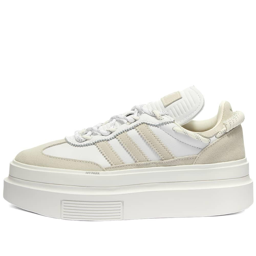 Adidas x Ivy Park Super Super Sleek 72 W - White & Core White
