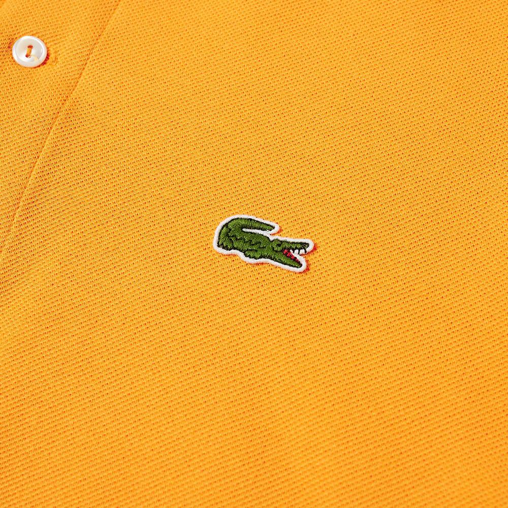 Lacoste Classic L12.12 Polo - Lantern Orange