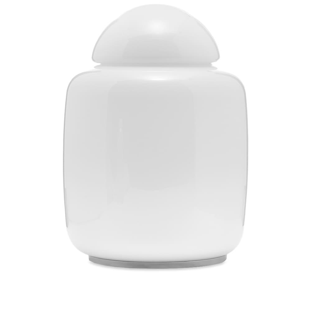Ferm Living Bell Table Lamp - White