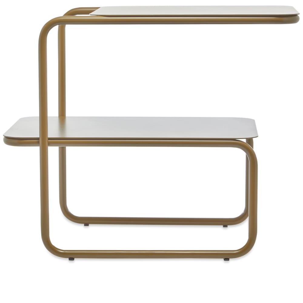 Ferm Living Level Side Table - Cashmere