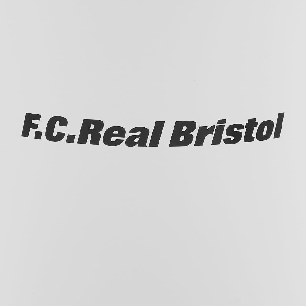 F.C. Real Bristol Thermos Emblem Mug - White