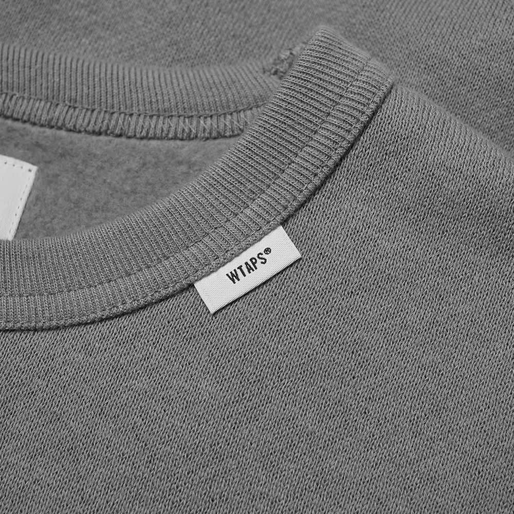 WTAPS Insect Sweat - Grey