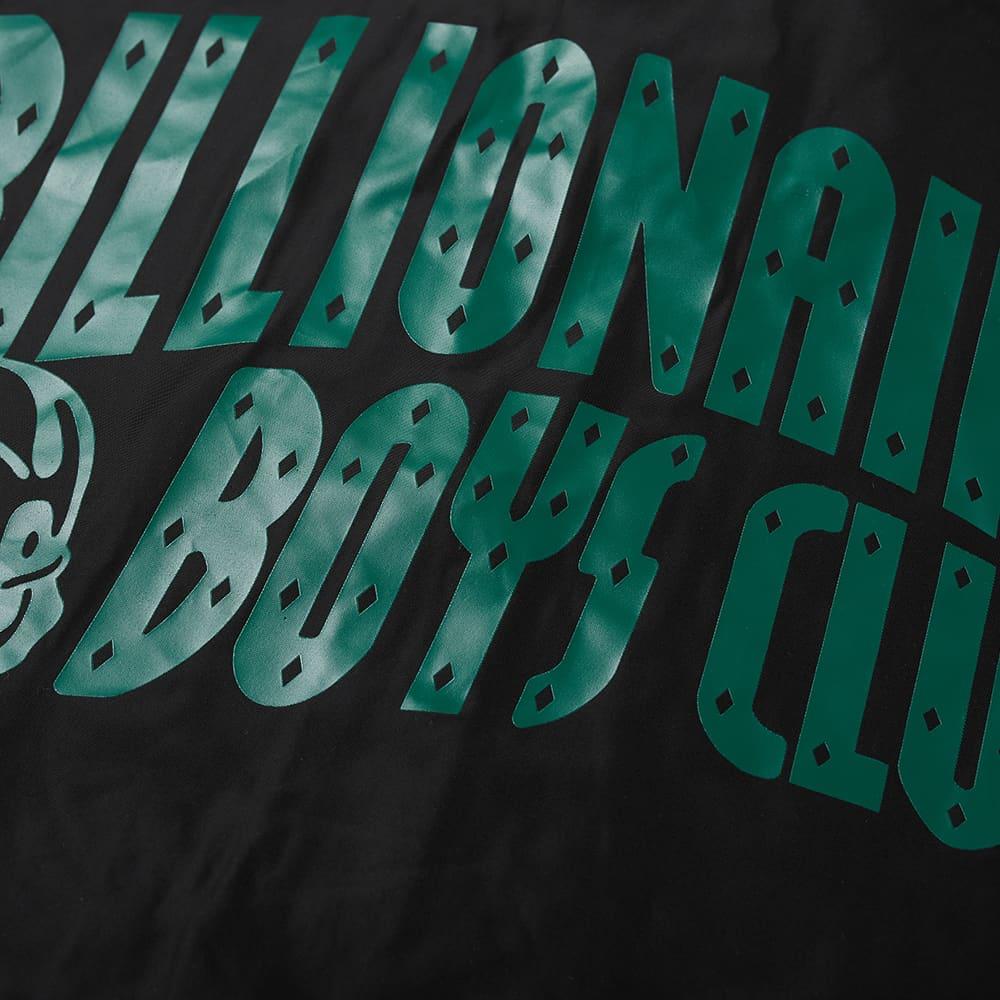 Billionaire Boys Club Astro Helmet Coach Jacket - Black