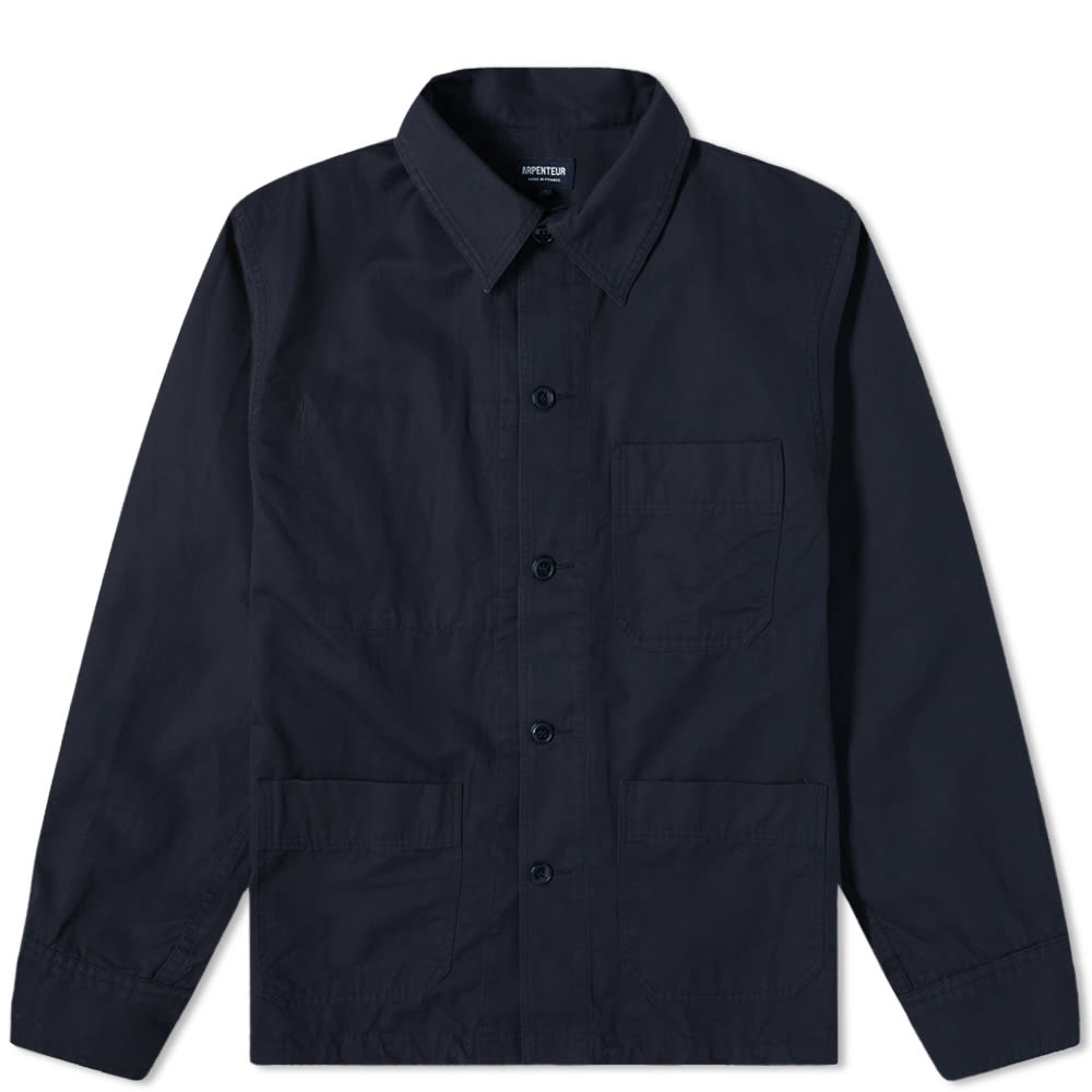 Arpenteur ADN Jacket - Navy